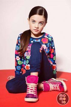 momolo.com red social  de #modainfantil  ➡️ #momolo  ⬅️ #kids #kidswear#streetstyle #streetstylekids #fashionkids #kidsfashion#niños #moda #fashion   MOMOLO   moda infantil    Cárdigans y jerséis Mim-Pi, Leggings Mim-Pi, Deportivas / Zapatillas Mim-Pi, niña, 20150803230346