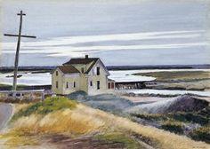 Edward Hopper | • Il portale di gi@mmond •