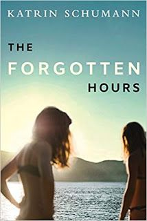 Reviewed By Mom The Forgotten Hours Review Giveaway