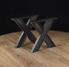 Coffee table legs Coffee table base Steel coffee table x