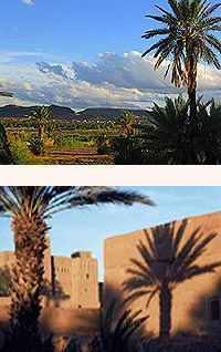 Divine Ouarzazate holidays