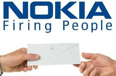 Nokia Plans To Fire 10,000 Employees By 2013
