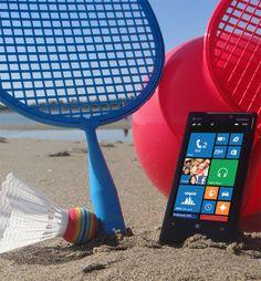 It's officially #summer! Who's taking Nokia #Lumia to the beach? #nokia #nokiadventures #beach
