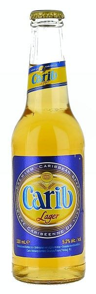 Carib | Carib Brewery  TRINIDAD AND TOBAGO