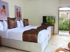 Villa Vitari Seminyak Bali, Indonesia