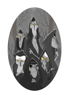 Illustration - Nicolas Rix