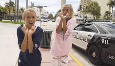 Musical.ly-Zwillinge Lisa und Lena singen jetzt auch!