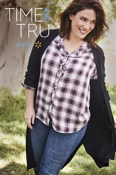 2b73daf45865d Get back into the fall groove with comfortable and casual fashion  must-haves like Time