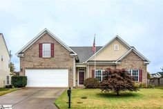 106 Blue Sage Place, Simpsonville Property Listing: MLS® #1355914, Fairview Meadow