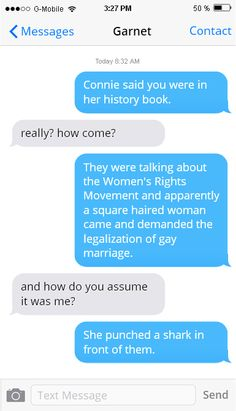 They couldn't argue with that logic. The story of how gay marriage was made undisputably legal. [[The fact that history is different Steven Universe makes me think homophobia in Congress didn't last very long.]](Submitted by boopboopitydoop)