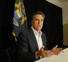 Detroit News endorses Romney! Mitt Romney has the vision and the plan to move America forward again.