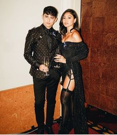 metrosocietyph IG post Nov 28 2018 Photo by BJ pascual James Reid and Nadine Lustre For ABSCBN Ball 2018