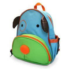 SkipHop - Zoo Backpack Dog | Peter's of Kensington