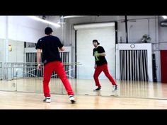 Rihanna - You Da One Hip Hop Dance Tutorial, step-by-step choreography. Learn how to dance to 'You Da One' with this basic tutorial. For more moves, routines, and how-to's visit my channel!    Music by: Gary Travis - gary.l.travis@gmail.com    Twitter:  http://twitter.com/mattsteffanina    Website:  http://mattfreestyle.com    Please comment, rate, & subs...