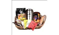 globalecomall.com - College Care Coffee Package Gift Basket