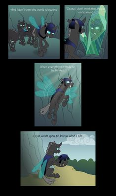 MLP - Iris page 5 by merrypaws on DeviantArt