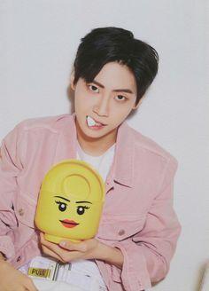 Boy Idols, My Youth, Jin, Kpop, Projects, Gin