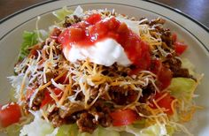My son loves Tacos... soft tacos. I planned to make him some tonight and did not…