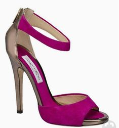 """High Heels ~ Classic """"Uptown"""" Look ~ Jimmy Choo Pretty Shoes, Beautiful Shoes, Hot Shoes, Shoes Heels, Stiletto Heels, High Heels, Stilettos, Pumps, Jimmy Choo Shoes"""