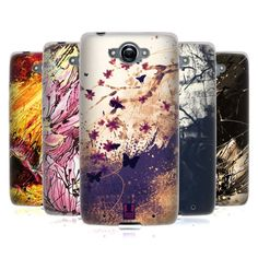 HEAD CASE FLORAL DRIPS SILICONE GEL CASE FOR MOTOROLA DROID TURBO LTE in Cell Phones & Accessories, Cell Phone Accessories, Cases, Covers & Skins | eBay