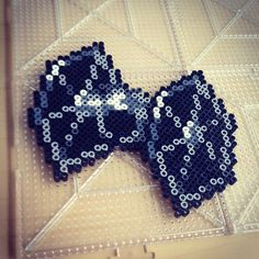 TIE Fighter - Star Wars hama beads by smargetts