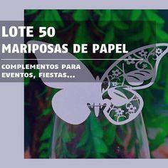 #complementosparafiestas #eventos#aniversarios #decoracion #aniversario #bodas #compras #tiendaonline #lotes #mariposas