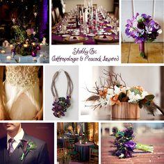 Shabby Chic Wedding Reception | Inspiration Board: Shabby Chic - Every Last Detail