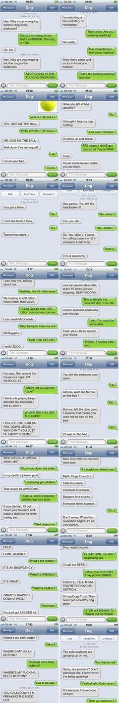 Dog has Twitter?