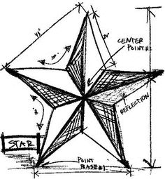 Tim Holtz Rubber Stamp STAR SKETCH Stampers Anonymous P1-2070 at Simon Says STAMP!