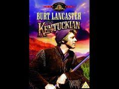 Best Western Movies   Kentuckian 1955   Free Western Movies - YouTube