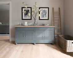 Neptune Accessories Flooring - Marton Engineered Oak Flooring (2.8M2 Pack)