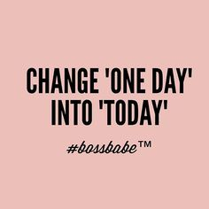 Watch the difference it'll make. Join the #Bossbabe Netwerk (Click The Link In Our Profile Now! ) Follow @bossbabealex & @millennialrichgirl  now for more inspo!