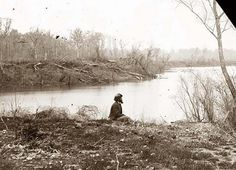 """Chickasaw Bayou - The opening engagement of the Vicksburg Campaign, the Battle of Chickasaw Bayou was fought December 26th through the 29th of 1862.  Sherman deployed three brigades to make a reconnaissance of the Confederate defenses around Chickasaw Bayou. Sherman knew it was going to be hard fighting and said, """"We will lose 5,000 men before we take Vicksburg, and may as well lose them here as anywhere else."""""""
