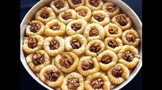 Bülbül Yuvası Tatlısı Nasıl Yapılır? ,  #bülbülkonağıtarifi #bülbülyuvasıbaklavatarifi #bülbülyuvasıtarifi #bülbülyuvasıtatlı #bülbülyuvasıtatlısı , Lezzetli, pratik, güzel bir tatlı tarifi hazırladık. Bülbül yuvası tatlısı. Şerbetli tatlı tarifleri sevenler için. Ramazan sofralarınız...