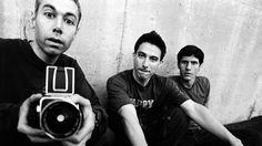 Adam Yauch (MCA), Adam Horovitz (King Ad-Rock), Mike Diamond (Mike D)  © Danny Clinch, 1998.
