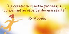 Citations Dr koberg