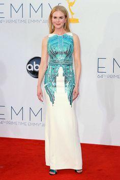Nicole Kidman at The Emmys