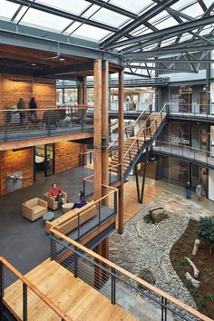atrium office - Google Search