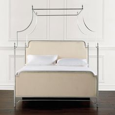 Park Lane Canopy Bed