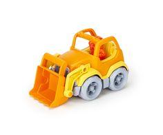 Kjøp Green Toys Gravemaskin | Jollyroom