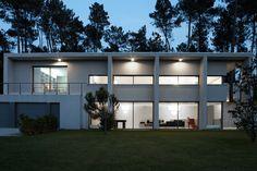 AA House / Carvalho araujo