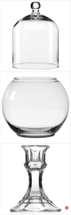 Shop Target for single candle holder you will love at great low prices. Free shipping on orders of $35+ or free same-day pick-up in store. Birthday Present Dad, Apothecary Jars, Mason Jars, Vases, Pots, Dollar Tree Crafts, Bottle Crafts, Dollar Stores, Holiday Crafts