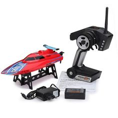 New 3392 RC Boat Innovative Electronic Toy Outdoor Activities Ship Model Game 12-14 Meters RC Distance 3 Colors Kids Toy Gift