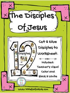 4 7a Matthew The Tax Collector Family Devotions