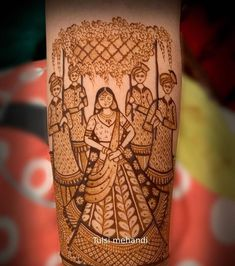 We've Found The Trendiest Mehndi Design For All You 2020 Brides!You can find Mehndi designs and more on our website.We've Found The Trendiest Mehndi Design For All Y. Latest Bridal Mehndi Designs, Henna Hand Designs, Indian Mehndi Designs, Full Hand Mehndi Designs, Mehndi Designs 2018, Stylish Mehndi Designs, Mehndi Designs For Girls, Mehndi Design Photos, Wedding Mehndi Designs