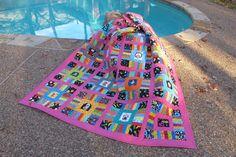 Emily's quilt