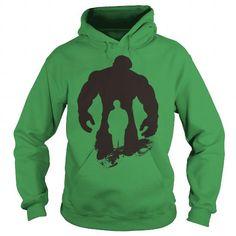 Awesome Tee Hulk Shirts & Tees