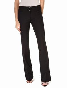 My favorite go to pants: The Limited - Drew Black Collection Pant: $74.90