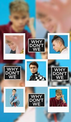 Corbyn Besson, Jack Avery, Zach Herron, Boys Wallpaper, Iphone Wallpaper, Why Dont We Imagines, Minion, Band Wallpapers, Why Dont We Band