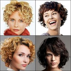 Short Curly Bob Hairstyles 2013 - New Hairstyles, Haircuts & Hair Color Ideas
